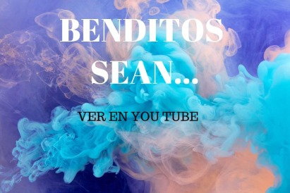 BENDITOS SEAN